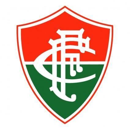 free vector Fluminense futebol clube de araguari mg