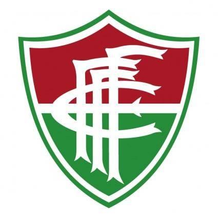 free vector Fluminense de feira futebol clube ba