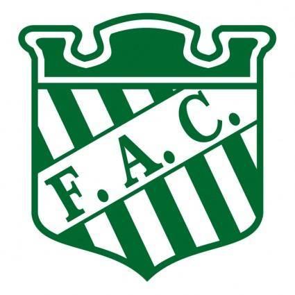Floresta atletico clube de cambuci rj