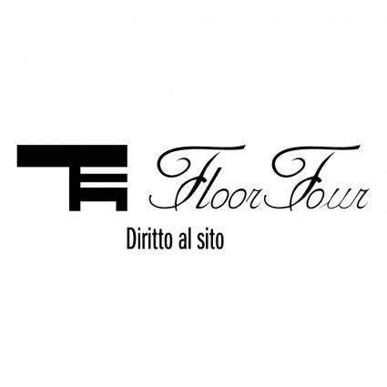 free vector Floorfour