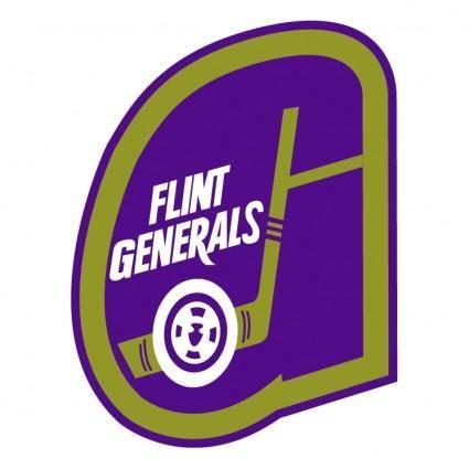 Flint generals 0