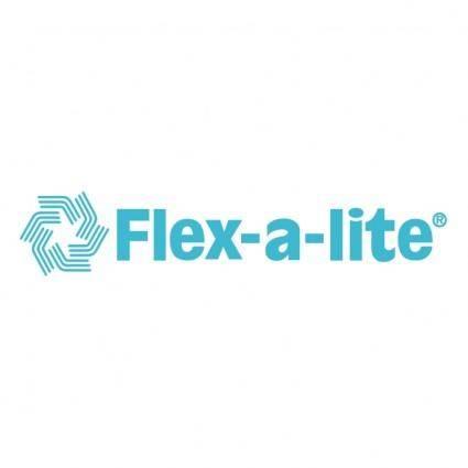 free vector Flex a lite