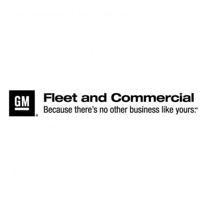 Fleet and commercial