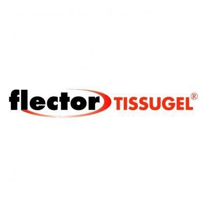 free vector Flector tissugel