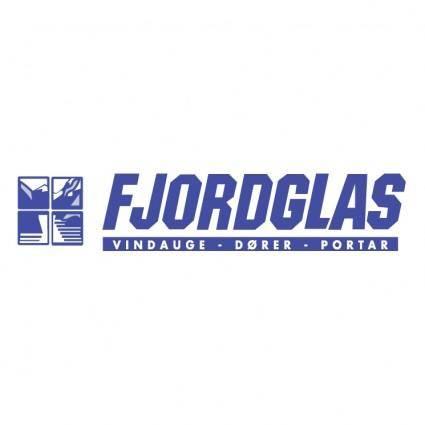 Fjordglass