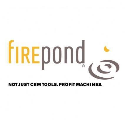 Firepond