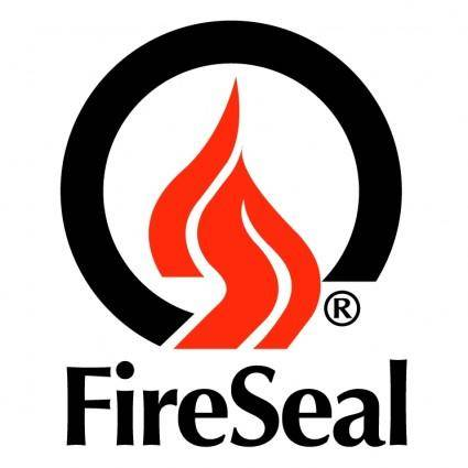 Fire seal