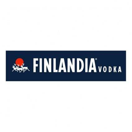 Finlandia vodka 1