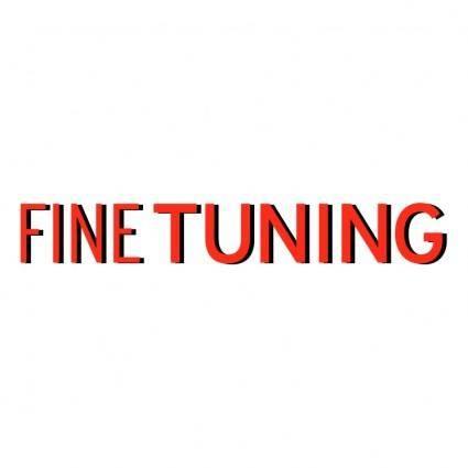 free vector Fine tuning