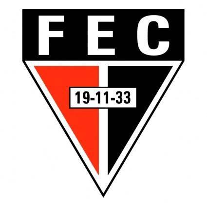 free vector Filipeia esporte clube de joao pessoa pb