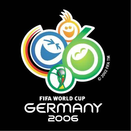 Fifa world cup 2006 3