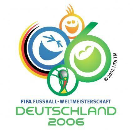 Fifa world cup 2006 2
