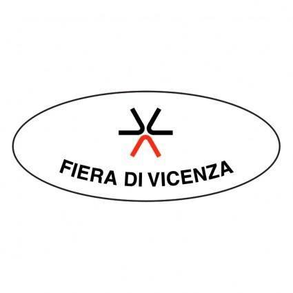 free vector Fiera di vicenza 0