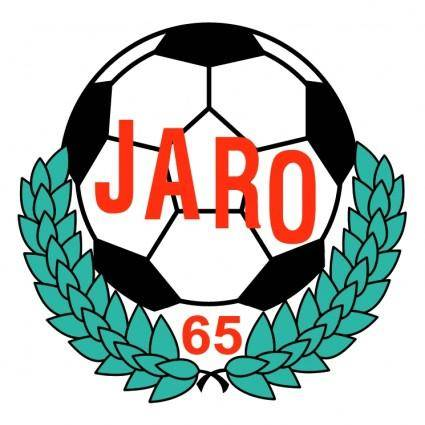 free vector Ff jaro