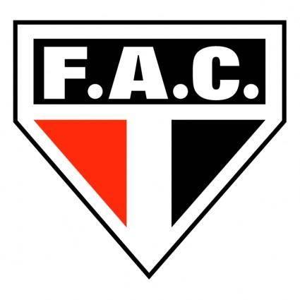 Ferroviario atletico clube de fortaleza ce
