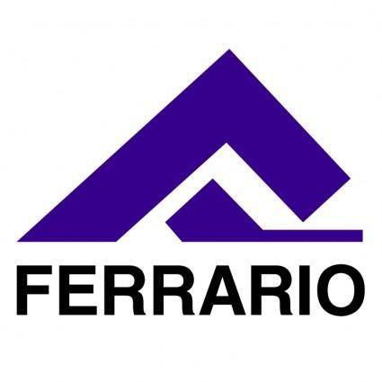 free vector Ferrario