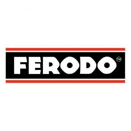 free vector Ferodo 1