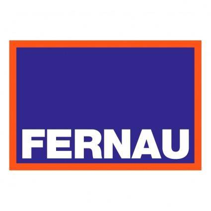 free vector Fernau