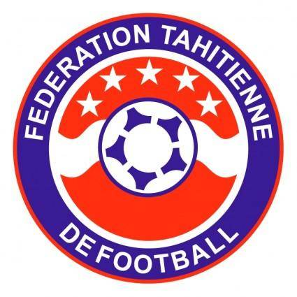 free vector Federation tahitienne de football
