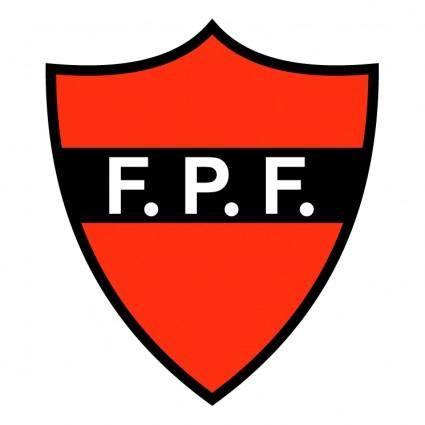 Federacao paraibana de futebol pb