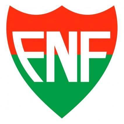 Federacao norte riograndense de futebol rn
