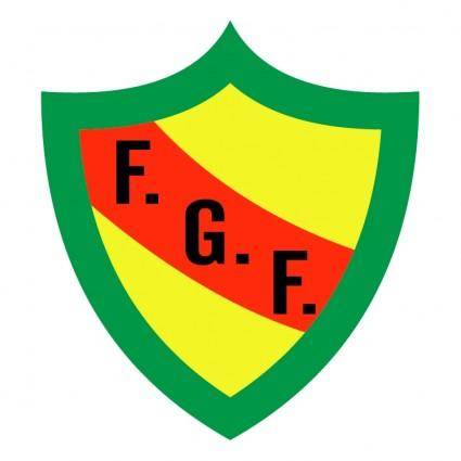 free vector Federacao gaucha de futebol rs
