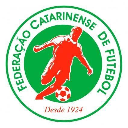 Federacao catarinense de futebol scbr 0