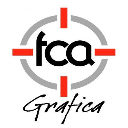 free vector Fca grafica