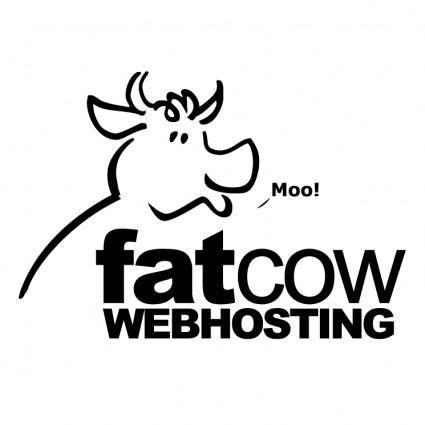 free vector Fatcow webhosting