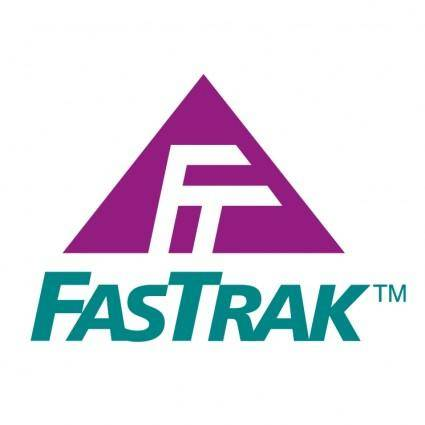 free vector Fastrak
