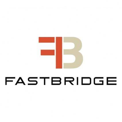free vector Fastbridge
