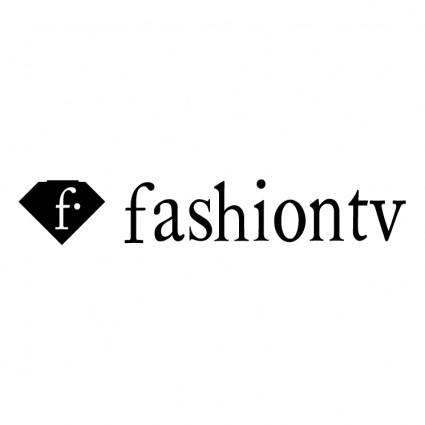 free vector Fashion tv