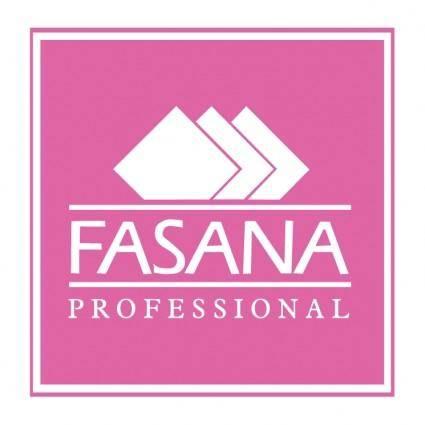 free vector Fasana professional