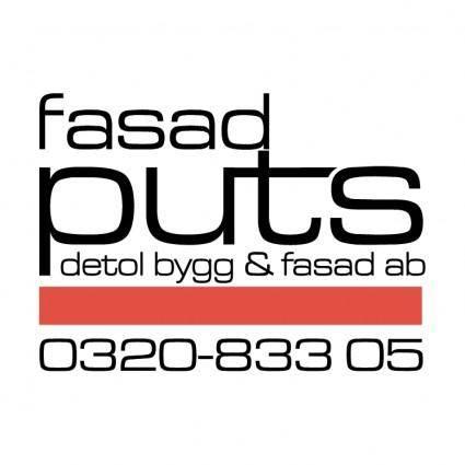 Fasad puts