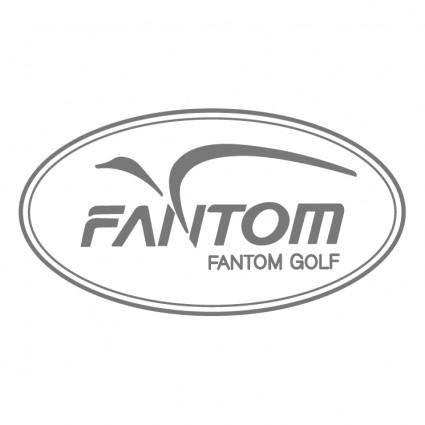 free vector Fantom golf