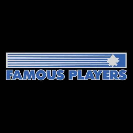 Famous players