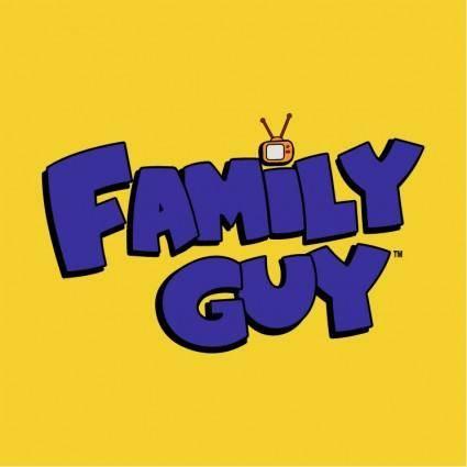 free vector Family guy