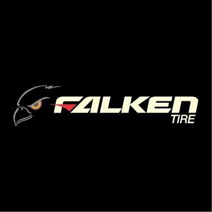 Falken tire