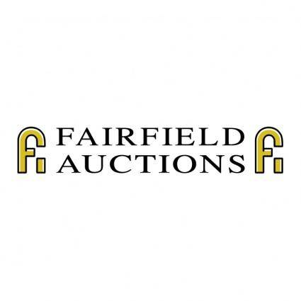 Fairfiled auctions