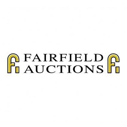 free vector Fairfiled auctions