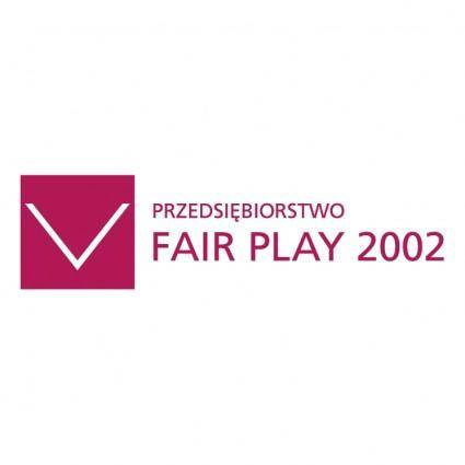free vector Fair play