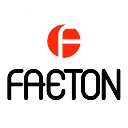 free vector Faeton