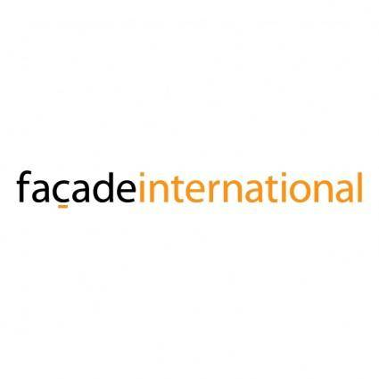 Facade international