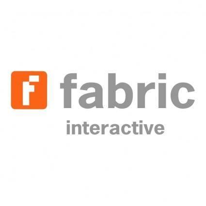 Fabric interactive