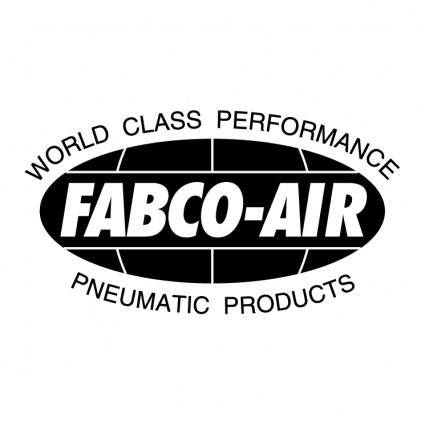 free vector Fabco air