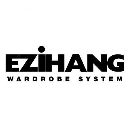 Ezihang wardrobe systems