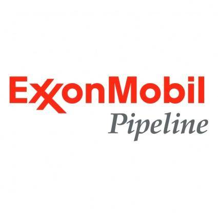 Exxonmobil pipeline