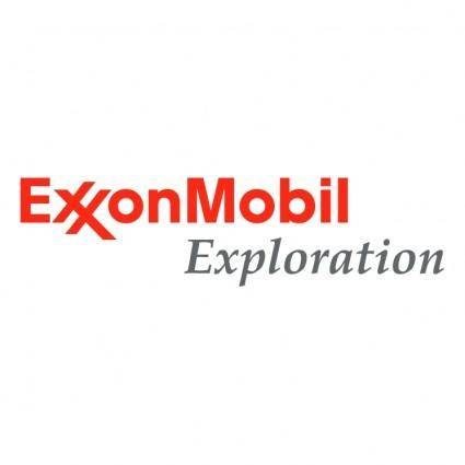 Exxonmobil exploration