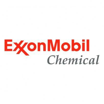 Exxonmobil chemicals