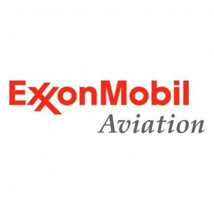 Exxonmobil aviation